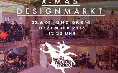 Weihnachtsrodeo in Berlin